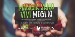 Dalla terra alla tavola: in Irpinia torna il farm festival Regio Tratturo and Friends