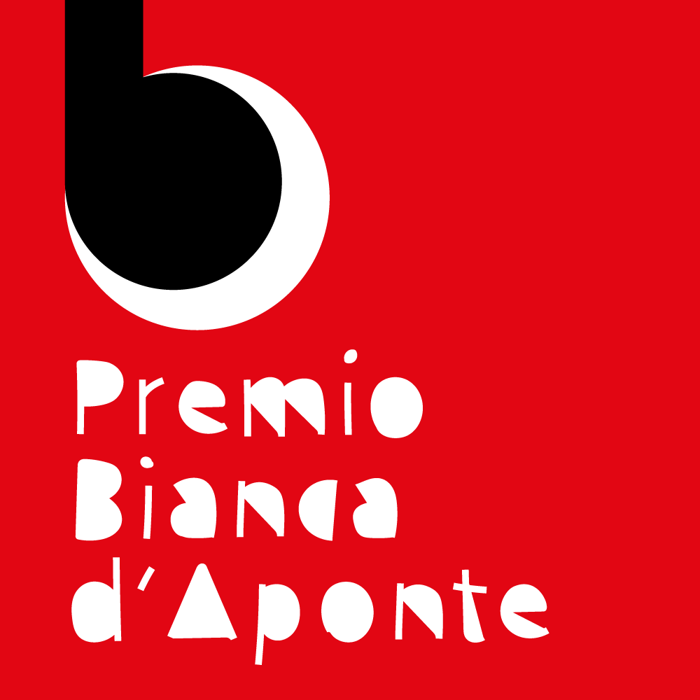 Logo Premio Bianca d'Aponte